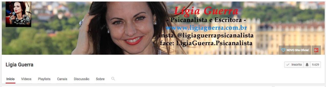LIGIA GUERRA