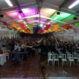 Palestra para 'Café Iguaçu'.