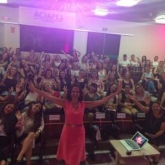 "PALESTRA ""Mulheres Empreendedoras"" em Sebrae Paranavaí."