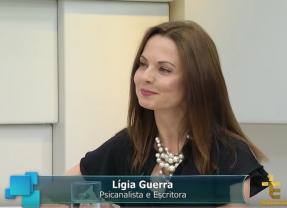Entrevista para 'TV Evangelizar'.