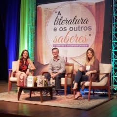 FLIPOÇOS : uma das maiores feiras literárias do Brasil!