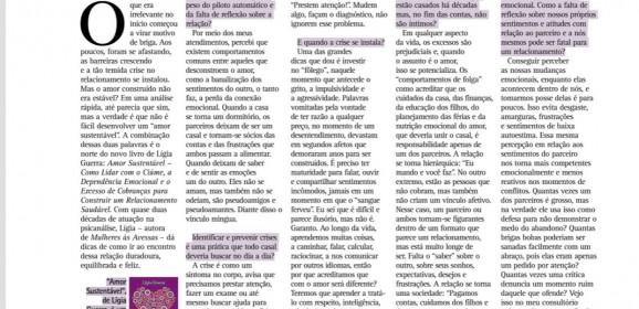 """Entrevista para Jornal  """"Zero Hora""""."""